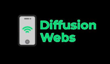 Diffusion Webs
